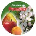 Садовый вар Форестер для защиты деревьев и кустов от паразитов, влаги и возбудителей болезней Агрохимпак 50г