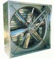 Осевые настенные вентиляторы ES-80 Гигола Рикарди