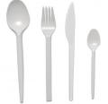 Оптовий продаж посуду одноразовому: качани, стаканчики, ложки, ножі, тарілки із Дніпропетровська