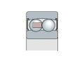 Подшипник двухрядный сферический с уплотнением