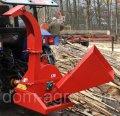 Польський измельчитель деревины Cyklon - 130