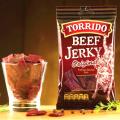 Torrido beef jerky