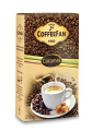 CoffeeFan Caramel coffee of ground 250 g