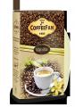 Кофе CoffeeFan Vanilia молотый 250г