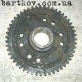 Шестерня дифференциала 3518020-46153 z-51 Дон-1500