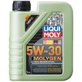 Масло моторное LIQUI MOLY Molygen New Generation 5W-30 1 л. 9041