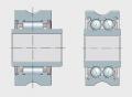 Подшипники - опорные ролики для систем линейного перемещения