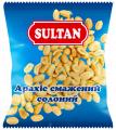 Арахис жареный солёный Sultan 30 г