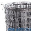 Сетка сварная 25х12х0.6мм (б/п) код S-03