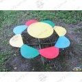 Столик Цветочек - 1