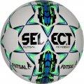 Футбольный мяч SELECT ACADEMY 2016 (original) белый