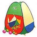 Палатка-домик детская