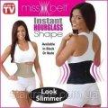 Miss Belt (Ms. Belt) - the dragging-away belt