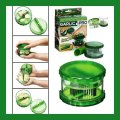 Grinder of garlic and other products of Garlic Pro Dicer – convenient adaptation in your kitchen