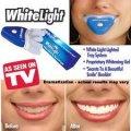 Система отбеливания зубов White light Вайт Лайт