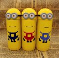 Thermos of Minions of 300 ml