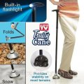 C LED cane trusty cane small lamp (folding)