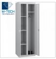 Шкаф для хозяйственного инвентаря  ШР-22 (800)П