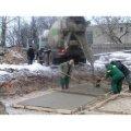 Зимний бетон П4 В55 F200 W10 М700 З