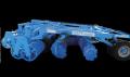 Дисковый лущильник DEFT XL ACTIVE MIX-6.0