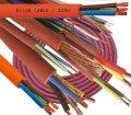 Силиконовый кабель Simh Silikone Cable 2 x 0,75 mm