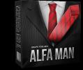 Alfa Man (Alpha Man) - spada na erekcję