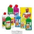 Мыло, чистящие, моющие и дезинфицирующие средства