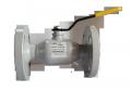Кран шаровый EFAR (EFAWA) WK 6вa DN25 для авто газа, LPG, пропан-бутана, ГНС, АГЗС клапан  фланцевый полнопроходной с двойным компенсационным уплотнением шара.