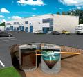 Установки для очистки городских сточных вод Lzara C