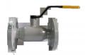 Кран шаровый EFAR (EFAWA) WK 6вa DN40 для авто газа, LPG, пропан-бутана, ГНС, АГЗС клапан  фланцевый полнопроходной с двойным компенсационным уплотнением шара.