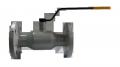 Кран шаровый EFAR (EFAWA) WK 6вa DN50 для авто газа, LPG, пропан-бутана, ГНС, АГЗС клапан  фланцевый полнопроходной с двойным компенсационным уплотнением шара.