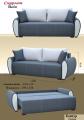 Canapea extensibila Scarlet pentru camera de zi