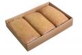 Фарш свино-говяжий Столичный - м/блок 15 кг 3 по 5