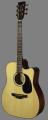 Гітара Trembita D-7c