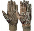 Перчатки для охоты легкие Cabela's Men's Camoskinz™ II Unlined Gripper-Dot Gloves