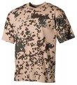 Футболка MFH US T-Shirt tropentarn 00103Y
