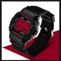 Часы спортивные Sanda Challenge Water Resistant 30 m red TGTW-06-red