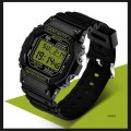 Hours sports Sanda Challenge Water Resistant 30 m TGTW-06-olive olive