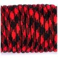 Паракорд 550 красный с черным garfield 126 10002759