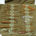 Field surgical set type 4 USSR 10002959