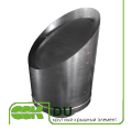 Покривна вентилация елемент всички DU-ZS 200