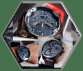 ЧасыDiesel Brave Clocks