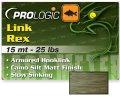 Поводковый материал Prologic Link Rex 15m 50lbs Camo Silt