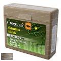 Поводковый материал Prologic Gladio Link 15m 30lbs Coated Camo Brown