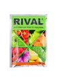 RIVAL®. Fertilizer Plant Growth Regulator. Growth stimulant; cryoprotectant; adaptogen; antistress agent