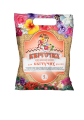 The Kvitochka® fertilizer for the blossoming plants.