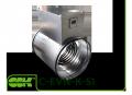 Воздухонагреватель C-EVN-K-S1-315-9,0 канальный электрический для круглых каналов