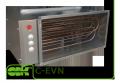 C-EVN-50-25-12 нагреватель воздуха электрический канальный
