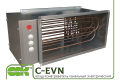 Воздухонагреватель электрический канальный C-EVN-60-30-22,5