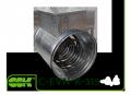 Воздухонагреватель канальный электрический C-EVN-K-315-6,0